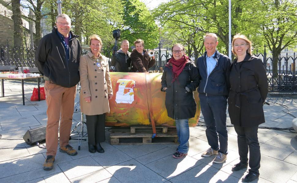 Lansering Rogaland 2014
