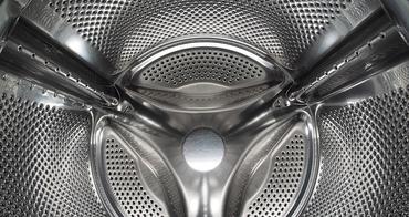 noen vaskemaskiner har både kaldt- og varmtvannstilkobling