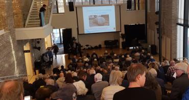 Informasjonsmøte i Sarpsborg